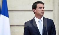 Der französische Premierminister betont das Völkerrecht in der Ostmeer-Frage