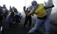 Gewalt zwischen Israel und Palästina eskaliert