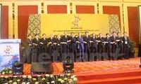 Eröffnung der Konferenz der ASEAN-Verkehrsminister in Malaysia