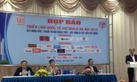 Mehr als 400 Unternehmen aus 15 Ländern nehmen an VietBuild-Messe in Hanoi teil