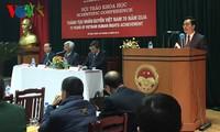 Vietnam respektiert und schützt die rechtliche Freiheit der Bürger