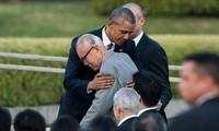 US-Präsident ruft zu atomwaffenfreier Welt auf