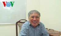 Audiobibliothek der Sprachen der Minderheiten in Vietnam