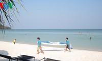Die Insel Phu Quoc, das meistbesuchte Reiseziel im Sommer