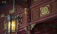 Veröffentlichung der Literaturschätze auf der Architektur des kaiserlichen Palastes in Hue
