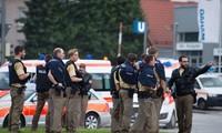 Schießerei im Olympia-Einkaufszentrum in München