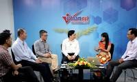 Mobilisierung der Auslandsvietnamesen zum Aufbau des Landes