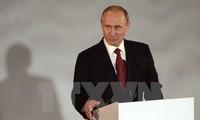 Russland wird die diplomatischen Beziehungen zur Ukraine nicht abbrechen