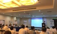Internationale Messe für Energieeinsparung und erneuerbare Energien in Vietnam
