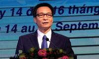 Vietnam und Frankreich streben nach effizienter und nachhaltiger Wirtschaftspartnerschaft