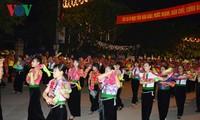 Yen Bai: Eröffnung der Kultur-Tourismuswoche Muong Lo