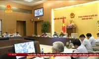 Überprüfung des geänderten Gesetzes zur Vorbeugung und Bekämpfung von Korruption
