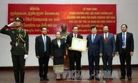 Vizepremierminister: Die Beziehungen zwischen Vietnam und Laos sind von großer Bedeutung