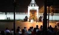 Der thailändische König ist gestorben
