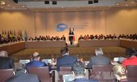 Vietnam nimmt an Konferenz über den Schutz des Friedens der Frankophonie teil