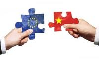 Die EU und Vietnam verstärken den Handel von landwirtschaftlichen Produkten