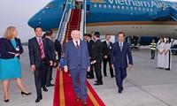 Beginn einer neuen Phase in den Beziehungen zwischen Vietnam und Irland