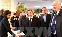 Überraschung bei Präsidentschaftsvorwahl in Frankreich
