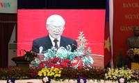 Die jungen Generationen sollen zur Entwicklung der Beziehungen zwischen Vietnam und Laos beitragen