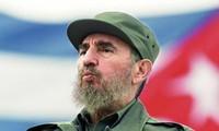 Das Leben und die Karriere des kubanischen Revolutionsführers Fidel Castro