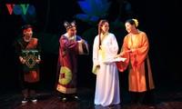 """Theater Vietnam inszeniert das dramatische Stück """"Kieu"""""""