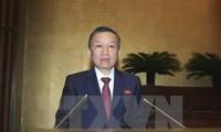 Vietnam betrachtet Thailand als einen wichtigen Partner in ASEAN