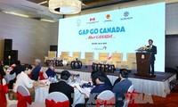 Vietnam und Kanada wollen die Zusammenarbeit effizient und nachhaltig vorantreiben