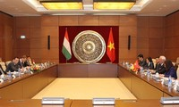 Vietnam und Ungarn wollen Zusammenarbeit in allen Bereichen verstärken