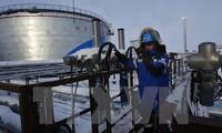 Russland und Libyen unterzeichnen das Abkommen für Kooperation im Erdöl-Bereich