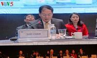 APEC treibt die Unterstützung für die Bürger und Unternehmen voran