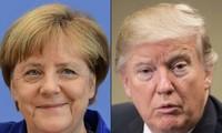Verschiebung des Gipfeltreffens zwischen den USA und Deutschland