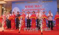 Der Tag der vietnamesischen Bücher: Entwicklung der Lesenkultur und Lerngesellschaft
