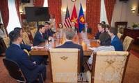 Vietnam vereinbart günstige Voraussetzung für US-amerikanische Unternehmen