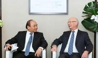 Konferenz WEF-ASEAN: Vietnam zeigt Entschlossenheit zur Reform und internationalen Integration