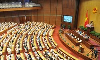 Erwartungen der Wähler auf die kommende Parlamentssitzung
