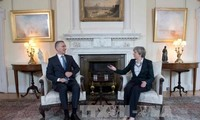 NATO-Mitgliedsstaaten verstärken den Kampf gegen Terrorismus