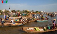 Australien sucht Zusammenarbeitsmöglichkeiten in der Landwirtschaft im Mekongdelta
