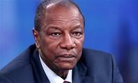AU-Präsident ruft Mitgliedsländer zur verstärkten Zusammenarbeit auf