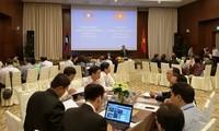55-jährige Beziehungen zwischen Vietnam und Laos: Vertiefung der Zusammenarbeit in der Arbeit