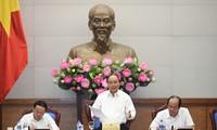 Die strategischen Maßnahmen zur nachhaltigen Entwicklung im Mekong-Delta