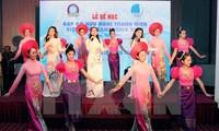 Abschluss des Freundschaftstreffens der Jugendlichen zwischen Vietnam und Kambodscha