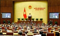 Sitzung des ständigen Parlamentsausschusses: Änderung der Gesetze bezüglich der Bebauung