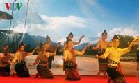 """Abschluss des Programms """"ASEAN-Dorfs"""" 2017"""