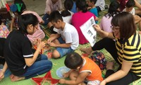 Staatspräsident Tran Dai Quang sendet einen Brief zum Beglückwünschen für das Mittherbstfest