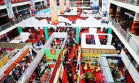 Messe für Handel und Tourismus zwischen Vietnam und China im Dezember