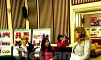 Fotoausstellung und Seminar über Präsident Ho Chi Minh in Bulgarien
