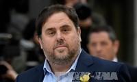 Spanien: Richter wird die Freilassung der katalanischen Ex-Minister am Montag entscheiden