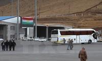Iran öffnet wieder Grenzübergänge zur Autonomie der Kurden im Irak
