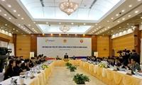 Vietnam engagiert sich für den Aufbau der Säulen der ASEAN-Gemeinschaft 2017