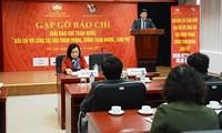 Ehrung von Pressewerken über die Korruptionsbekämpfung